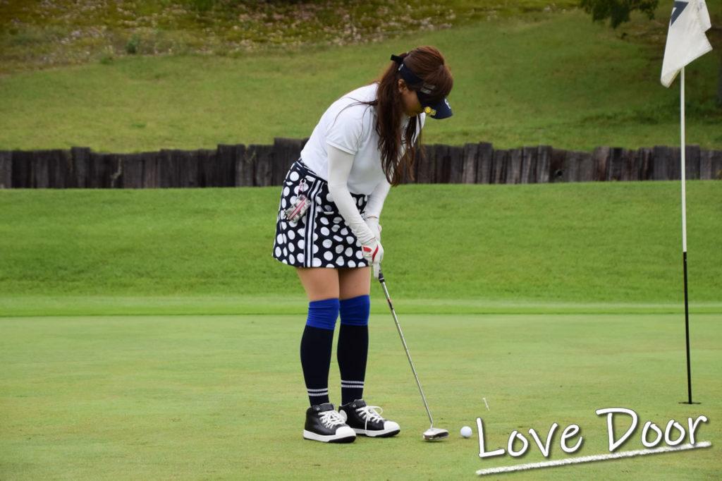 30代出会いゴルフ婚活