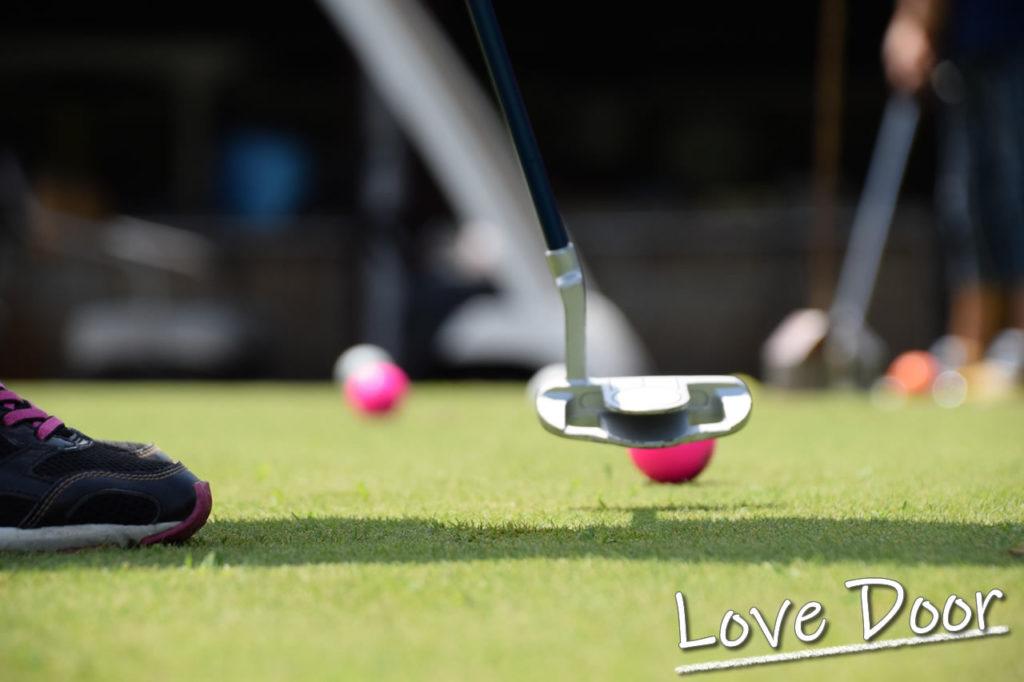 ゴルフ出会う方法