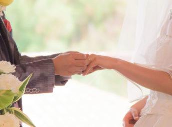 外国人 結婚