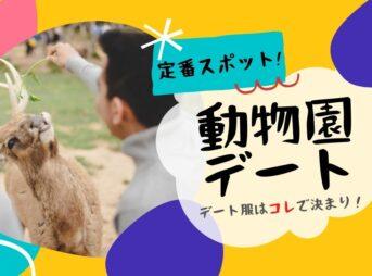 動物園 デート